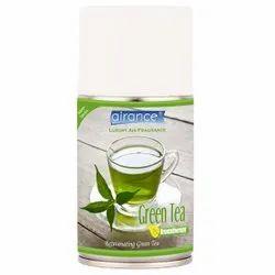Green Tea Automatic Air Freshener Refill Bottle