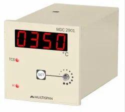 MDC-2901 Blind Temperature Controller