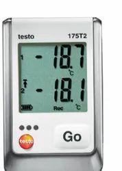 Testo 175 T1 Single Channel Temperature