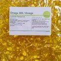 Flaxseed Oil Omega 3.6 9 Softgel Capsules