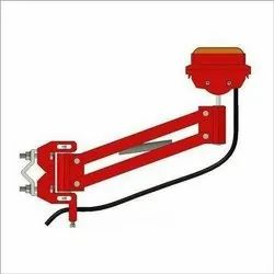 Busbar Current Collector