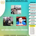 ISO 14001:2015 Ems Certification Service