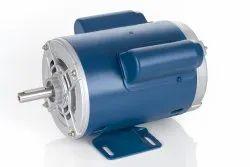 1 HP Sheet Metal Body Single Phase Motor