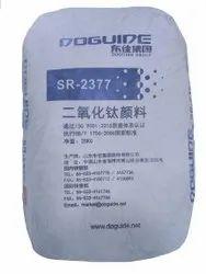 Titanium Dioxide SR 2377