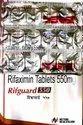 Rifguard Rifaximin 550mg