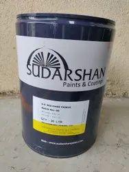 20 L Sudarshan Q.D. Red Oxide Primer