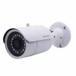 1280 x 720 Cp Plus 2mp Bullet Camera, Camera Range: 30 to 50 m, Model Name/Number: Indigo