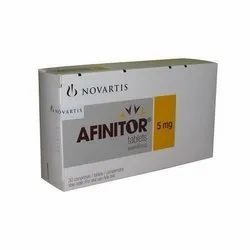 Afinitor Tablets 5mg
