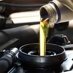 Customize 2T Plus Engine Oil