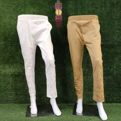 Women Cotton Lycra Leggings
