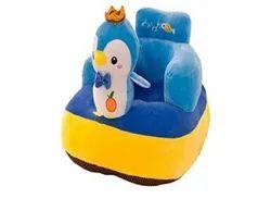 Penguin  Rocking chair for kids