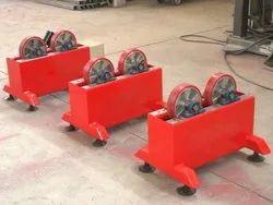 Pipe Welding Rotating Roller