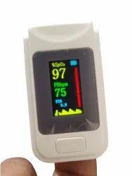 MedPhoenix Pulse Oximeter
