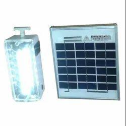 LED Solar Emergency Light