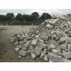 Lightweight Broken Block  For Sunken Filling