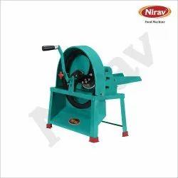 MS Vegetable Cutter Machine