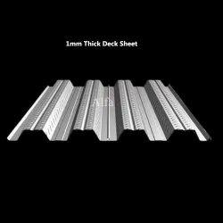 1mm Thick Deck Sheet