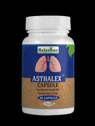 Asthalex Capsule( 60 Cap)