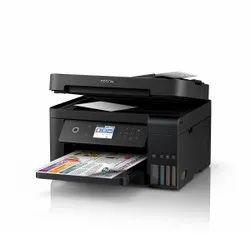 Epson Epson L6170 WiFi Duplex Multifunction InkTank Printer With ADF