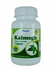 Kalmegh Extract Capsule 60 Capsules