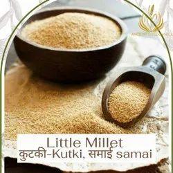 Organic Little Millet