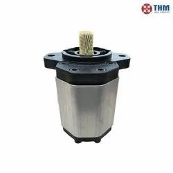 TPF2G4-M High Pressure Gear Pump