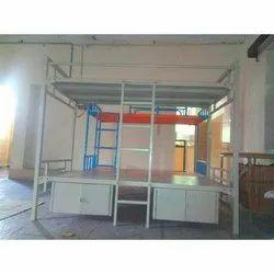 2 Floor Bunker Bed