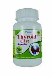 Thyroid Capsule 60 Capsule