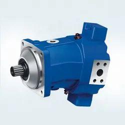 Rexroth Bosch Hydraulic Piston Motor