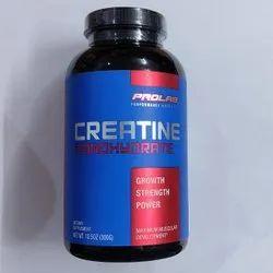 Creatine Monohydrate Supplement
