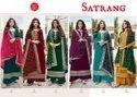 Rsf Satrang Festive Wear Georgette Designer Salwar Kameez