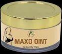 Herbal Maxo Oint Gel Breast Enlargement Cream