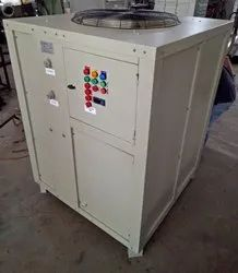 Refrigerated Oil Chiller