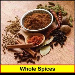 Whole Spices, Packaging Size: Bulk pack