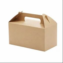 Fresh Food Packging Box