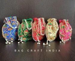 Bridal Potli Bag (PB202111)