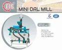Mini Dal Mill Machine 3hp