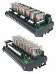 Modules with Electromechanical Relays