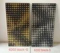 Black And Gold Wall Tiles