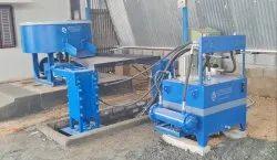 Automatic Interlock Bricks & Blocks Making Machine