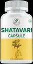 Herbal Shatavari Capsules