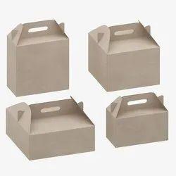 Food Packaging Box