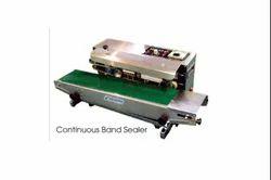 Vertical Band Sealer