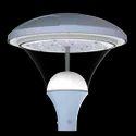 LED Garden Light Post Top Lantern