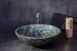 Mother of Pearl Basin
