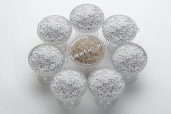 Ppcp Milky White Granules