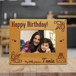 Photo Printed Wooden Frame Gifts