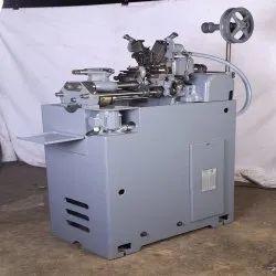 Traub Machine S15