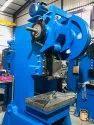 Ungeared Power Press Machine