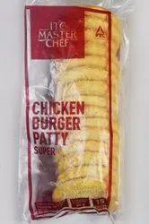 Chicken Super Burger Patty